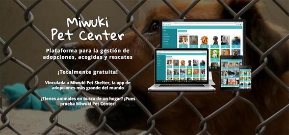 miwuki aplicacion para adoptar mascotas 5