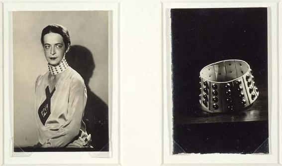 fotografias de man ray william seabrook 7