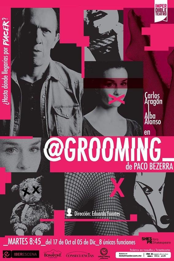 grooming obra 4