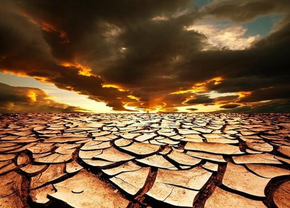 formas en que el cambio climatico acabara con la tierra 3