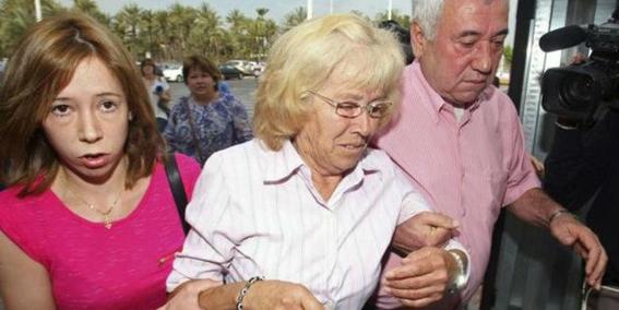 madre que quemo al violador de su hija queda en libertad 1