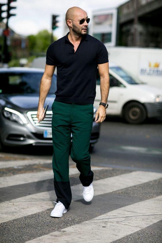 consejos de moda para hombres calvos 1