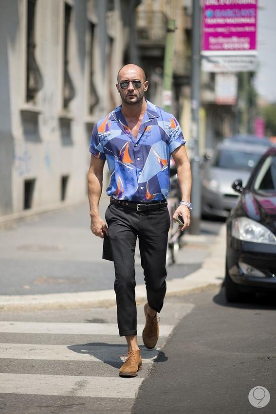 consejos de moda para hombres calvos 7