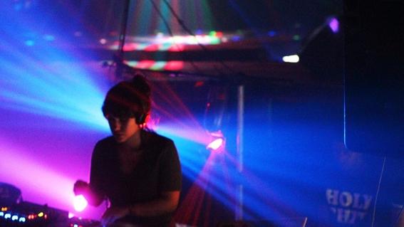 musica electronica en mexico 2