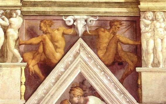 organos femeninos de la capilla sixtina 5