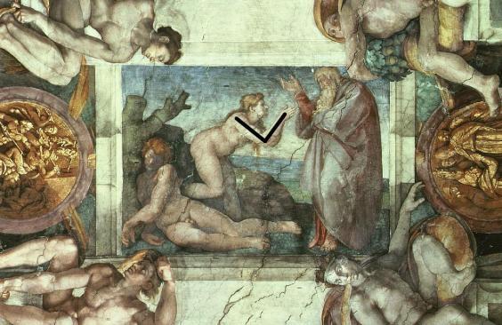 organos femeninos de la capilla sixtina 8