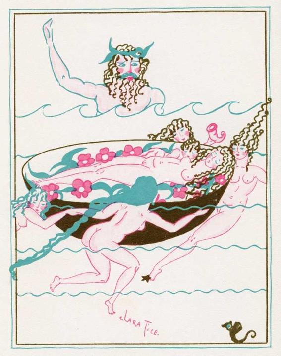 ilustraciones de clara tice 9