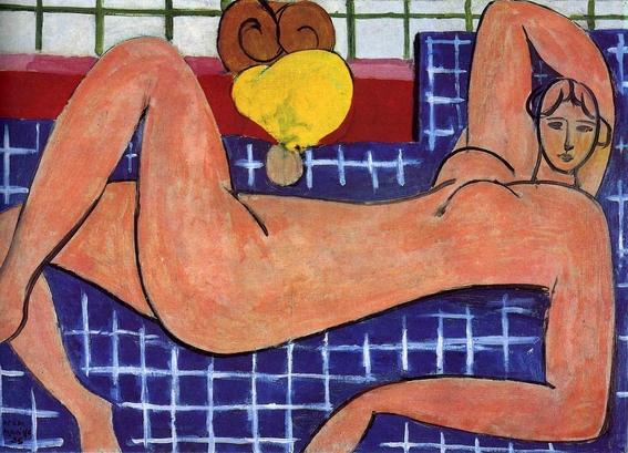 henri matisse artist paintings 2