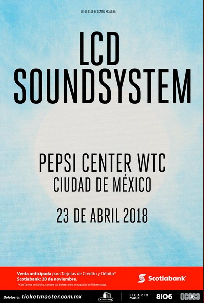 American Dream: el disco que debes escuchar antes de ver a LCD Soundsystem en vivo 4