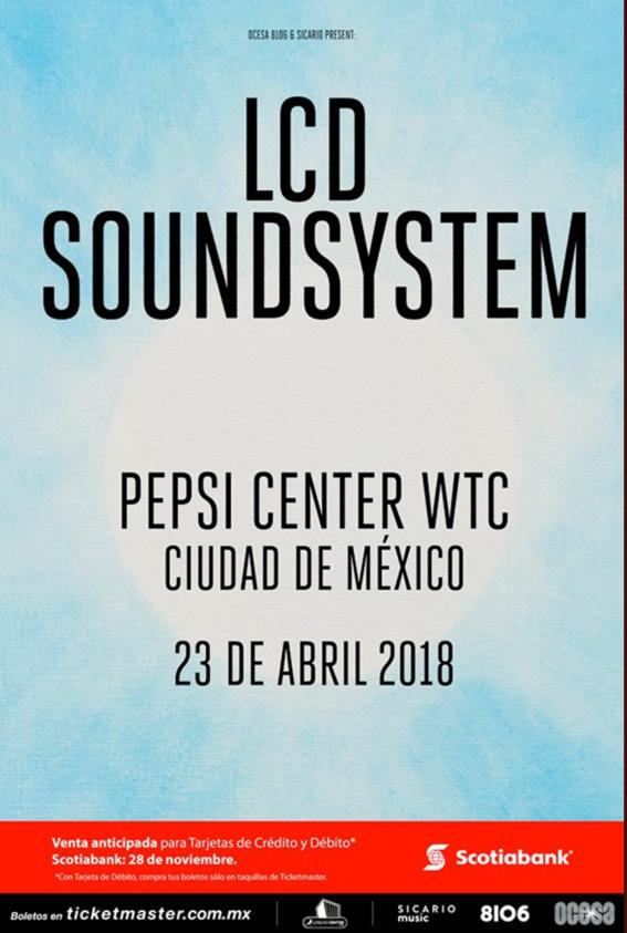 lcd soundsystem 5