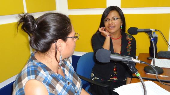 radio violeta estacion de radio feminista en mexico 1