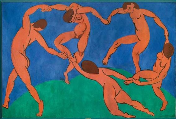 henri matisse artist paintings 7