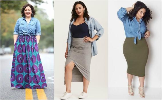 wardrobe essentials for curvy women 5