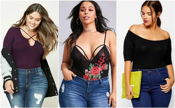 wardrobe essentials for curvy women 11