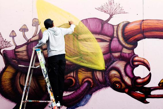 programa de actividades del corredor cultural roma condesa 9
