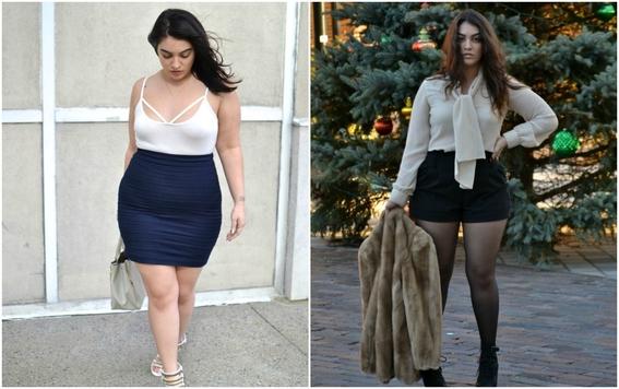 looks para mujeres curvy 3