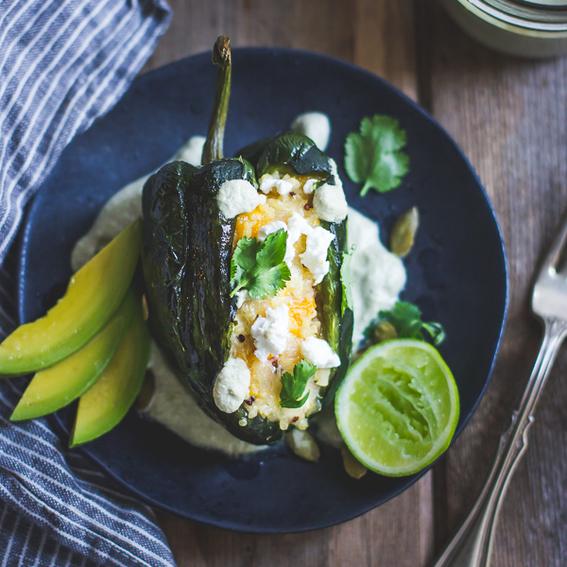 recetas saludables 5