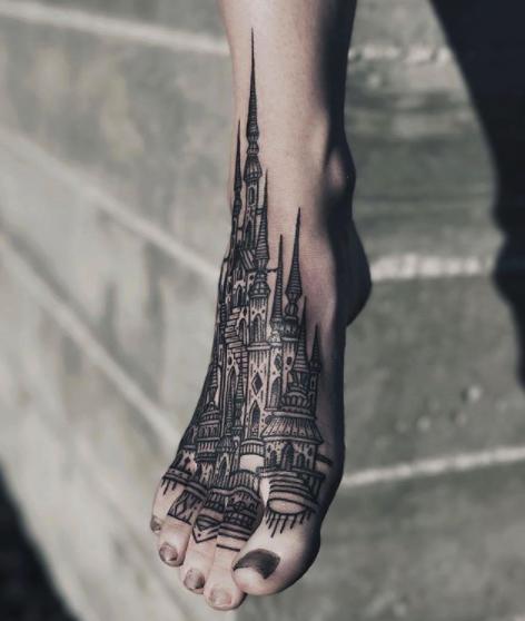 tatuajesparadefinirtupersonalidad 12