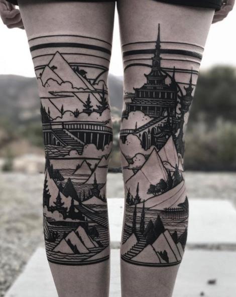tatuajesparadefinirtupersonalidad 11