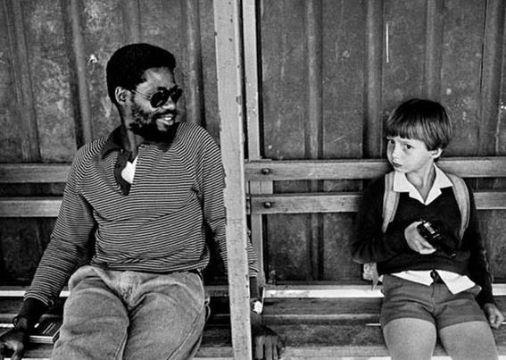 Sept. 12, 1977 | Anti-Apartheid Leader Steve Biko Dies in ... |South African Leaders During Apartheid