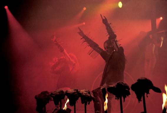 concierto de gorgoroth 3