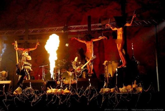 concierto de gorgoroth 5