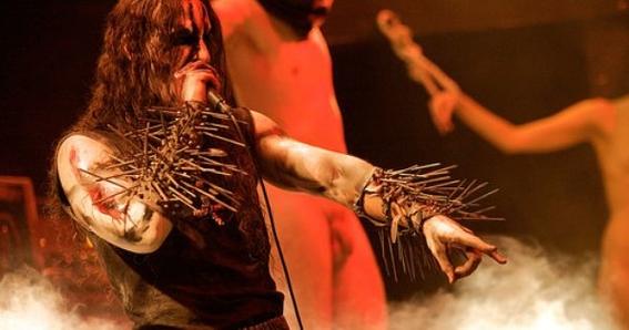 concierto de gorgoroth 6