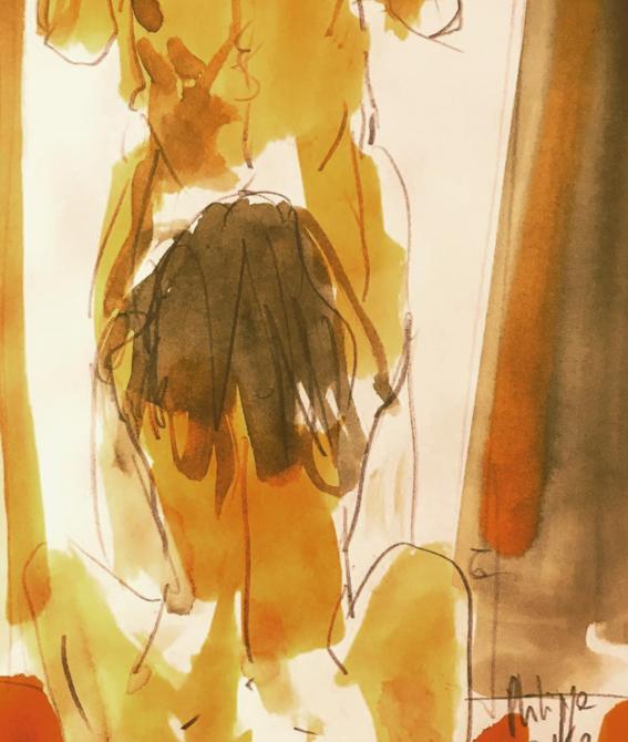 acuarelas eroticas de philip inke 7