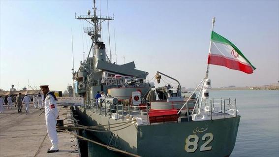 iran planea enviar buques a america latina 2