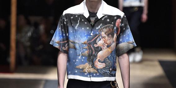 maneras atrevidas de usar una camisa 1