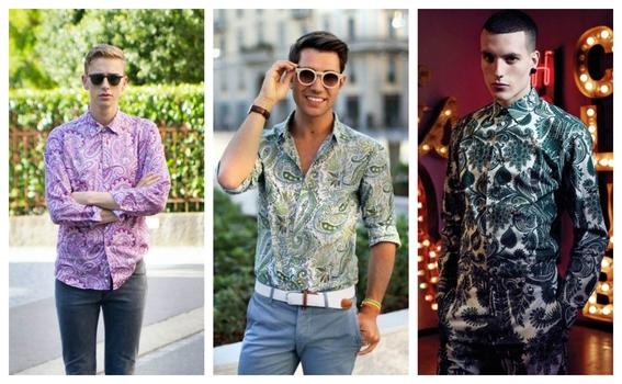 maneras atrevidas de usar una camisa 3