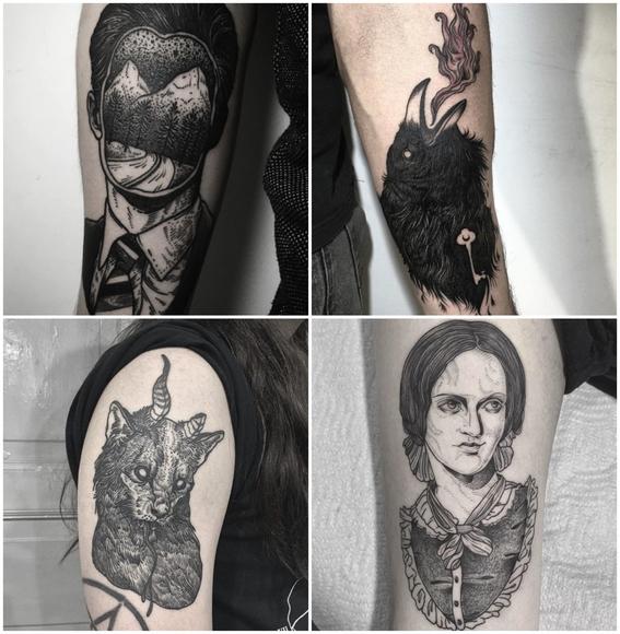 tatuajes de van priegonova 5