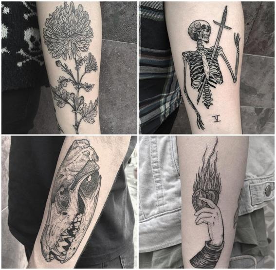 tatuajes de van priegonova 7