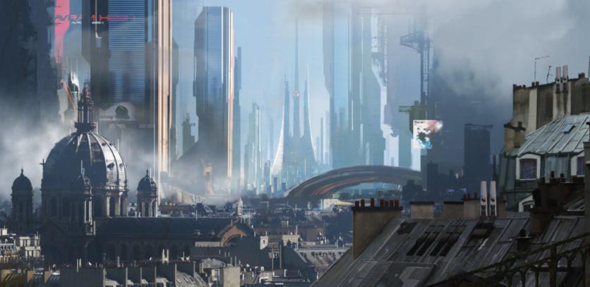 6 predicciones de cómo será el ser humano en los próximos 100 años 4