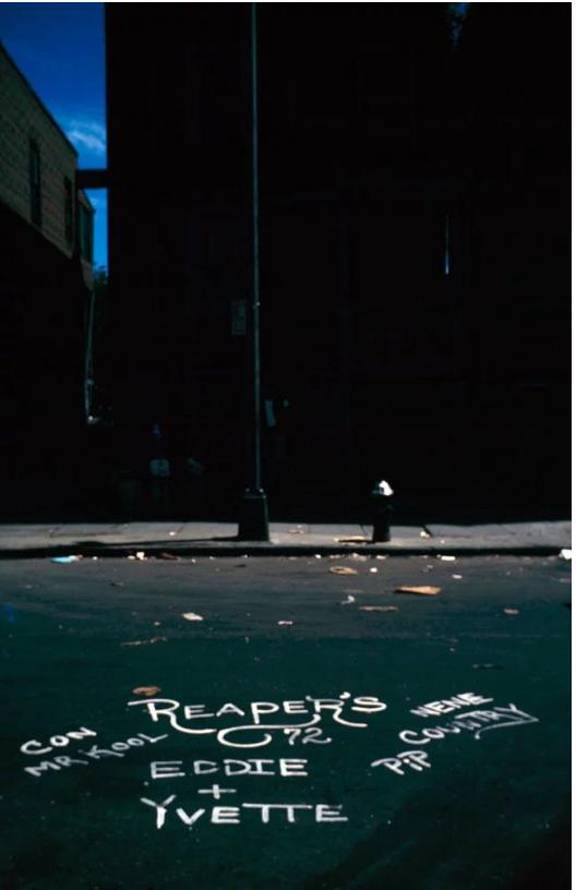 fotografias de eddie guerra y the reappers 3