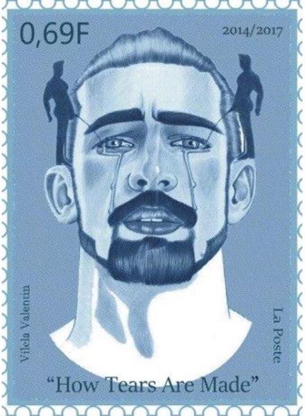 ilustraciones homoeroticas 13