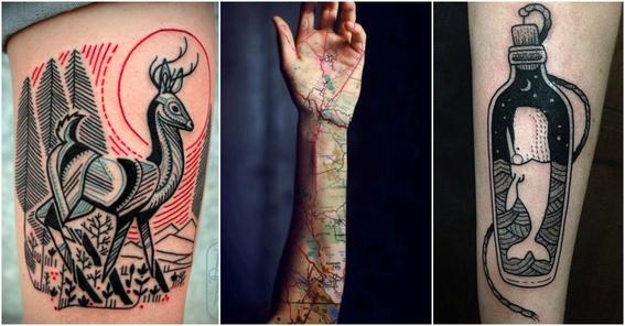 unique tattoo 5
