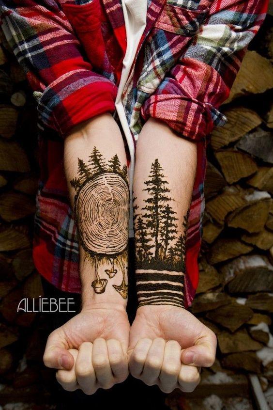 unique tattoo 7