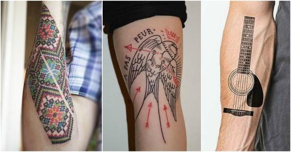 unique tattoo 8