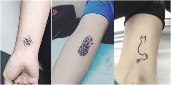 unique tattoo 10