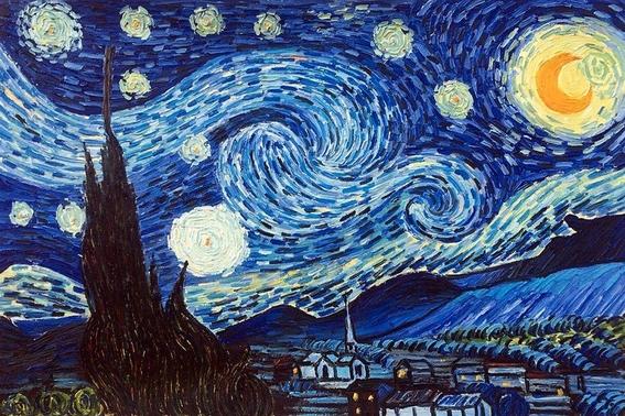pinturas famosas de la historia 3