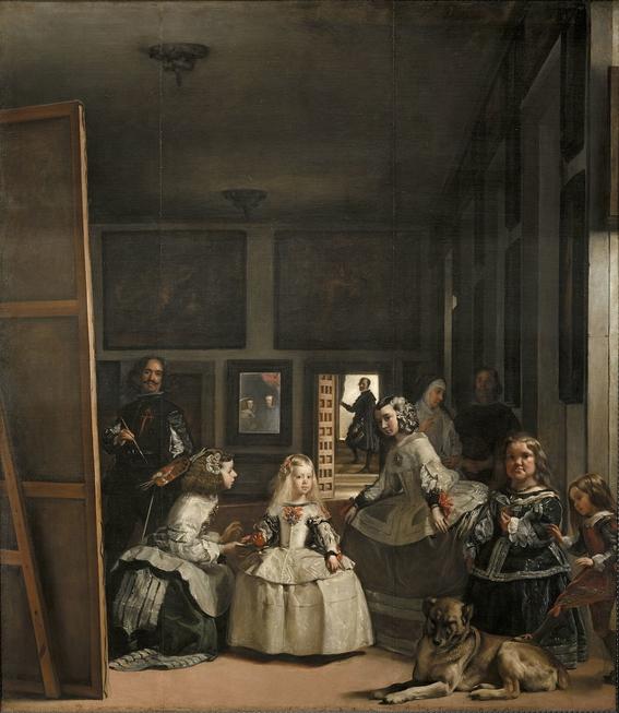 pinturas famosas de la historia 6