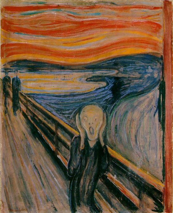 pinturas famosas de la historia 8