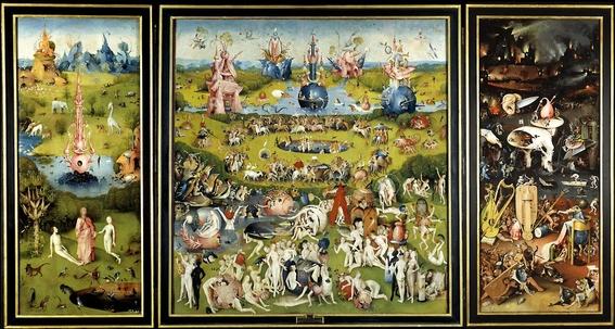 pinturas famosas de la historia 10