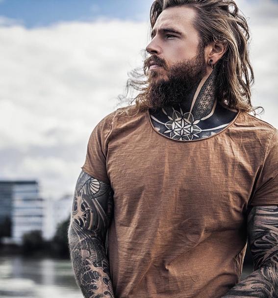 beard styles 2