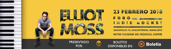 elliot moss highspeeds entrevista 5