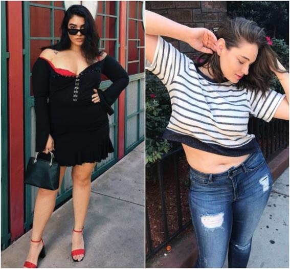 secretos de moda para mujeres plus size 4