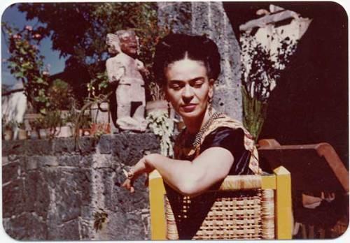 diario de frida kahlo 2