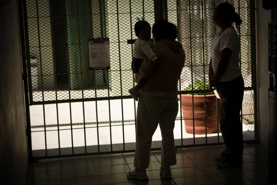 mujeres acusadas de narcotrafico 2