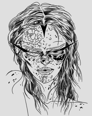 ilustraciones de zigendemonic 2